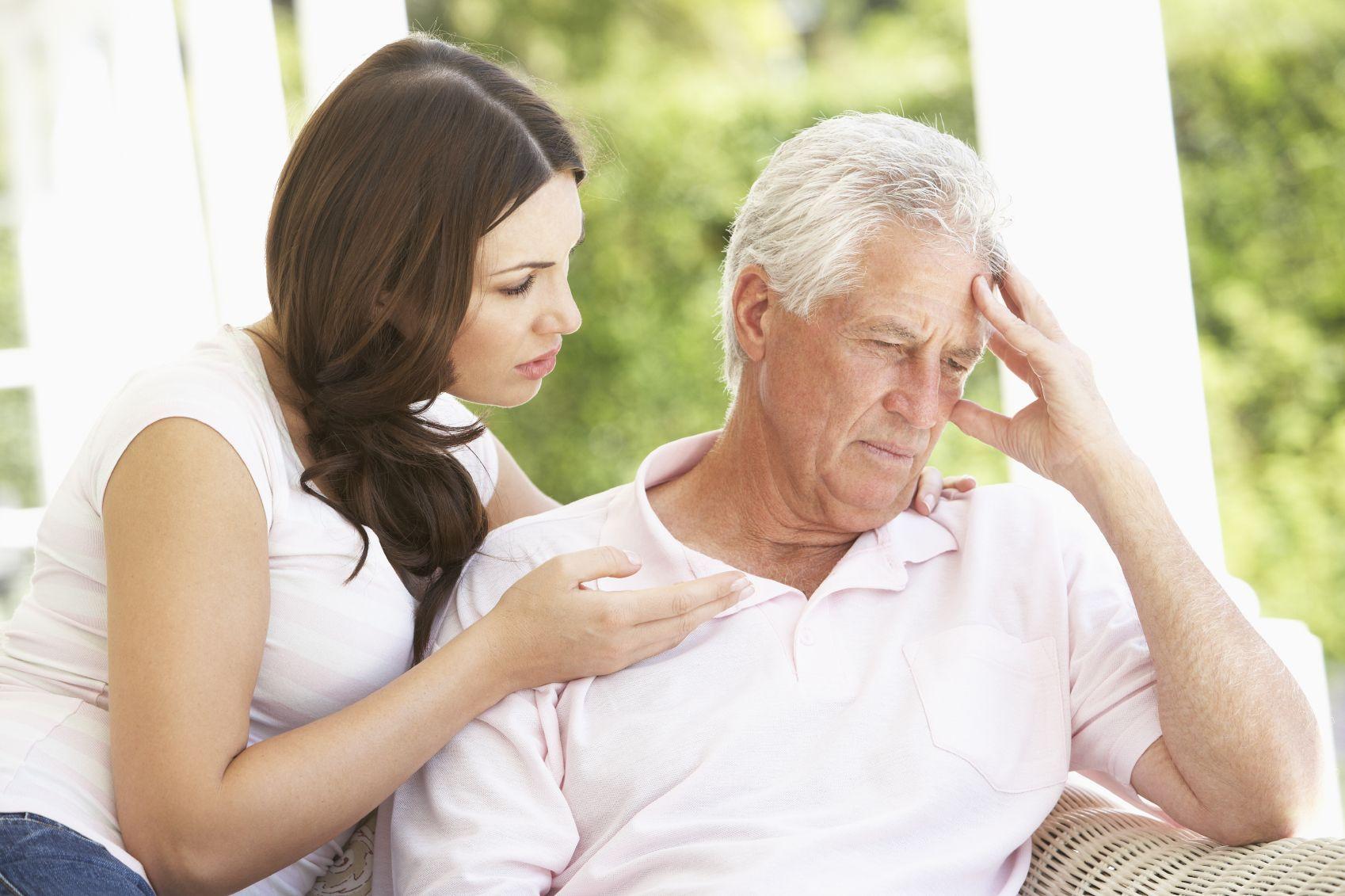 simptomele bolii alzheimer