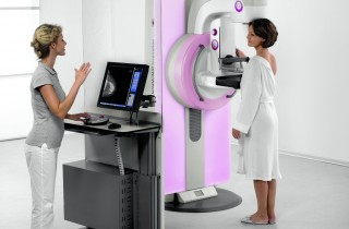 mamografie consult medical femei