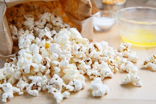 popcorn microunde