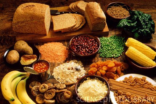 efecte benefice ale fibrelor alimentare