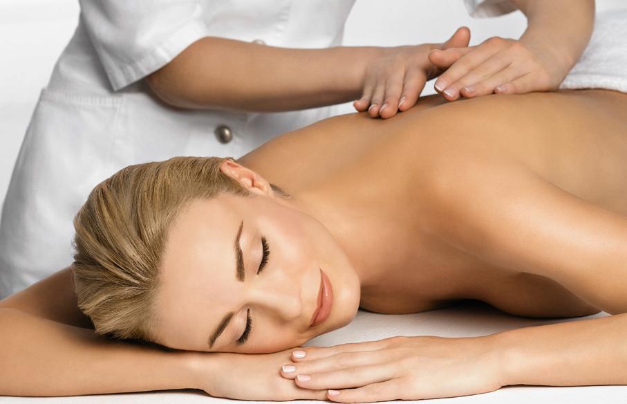 Ce este masajul limfatic