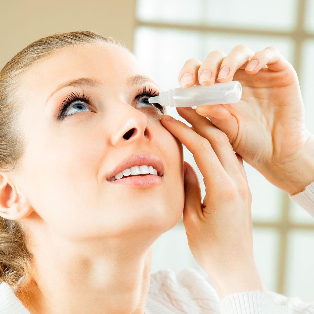 sindromul ochiului uscat tratament