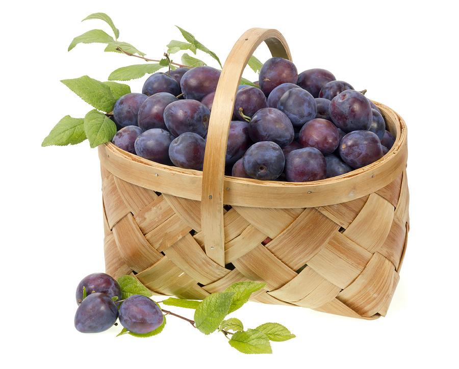 Beneficiile prunelor pentru santate