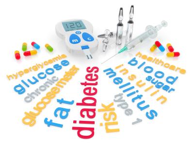 Controlul pacientului cu diabet zaharat