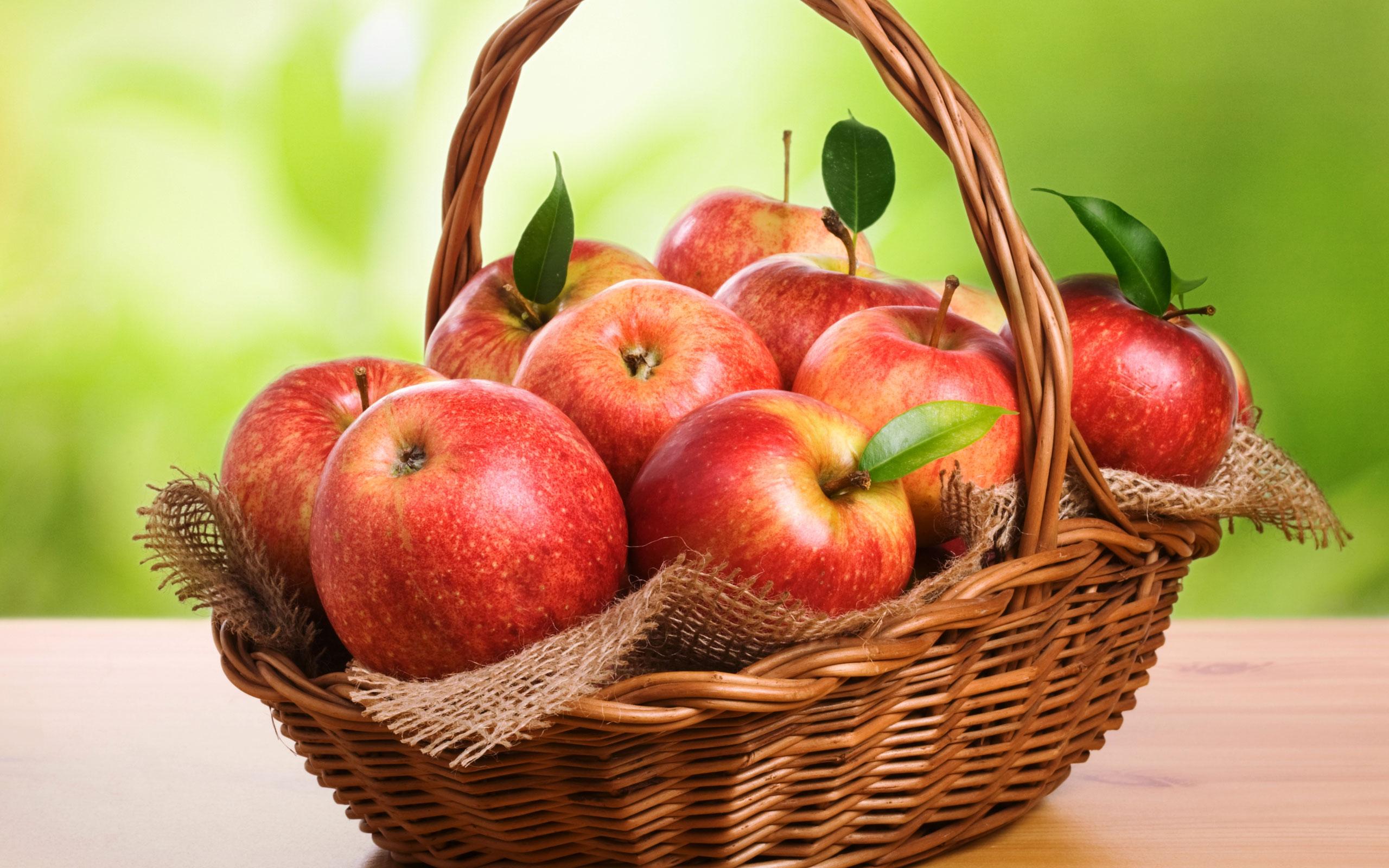 Consumul de mere