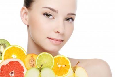 """De ce vitamine avem nevoie pentru o piele frumoasa """"?"""